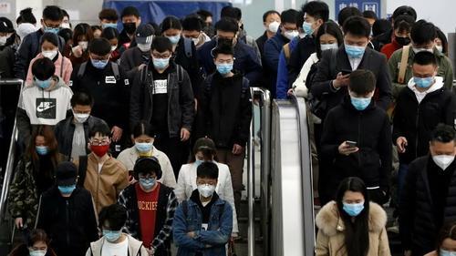 В Китае с коронавирусом всё ещё борются