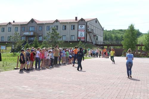 Хабаровские детские лагеря получат компенсацию