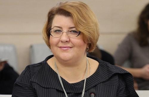 Депутат МГД Мельникова: Надо увеличить бюджет на техсредства реабилитации инвалидов