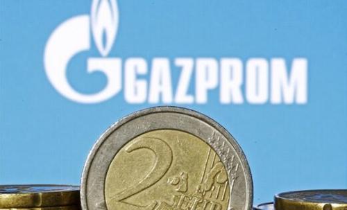 «Газпром» «виноват», что цены в Латвии растут