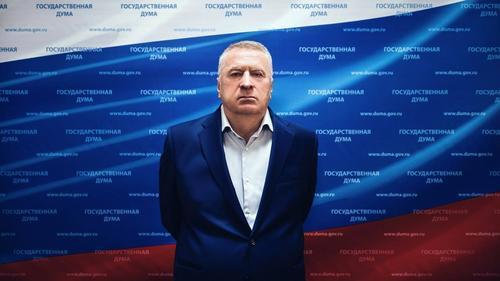 Владимир Жириновский: Пенсионный фонд может быть упразднен