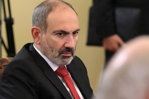Пашинян заявил, что армянское общество не поддерживает призывы оппозиции