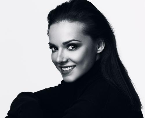 Актриса Анна Глаубэ: «С возрастом у меня появился цинизм»