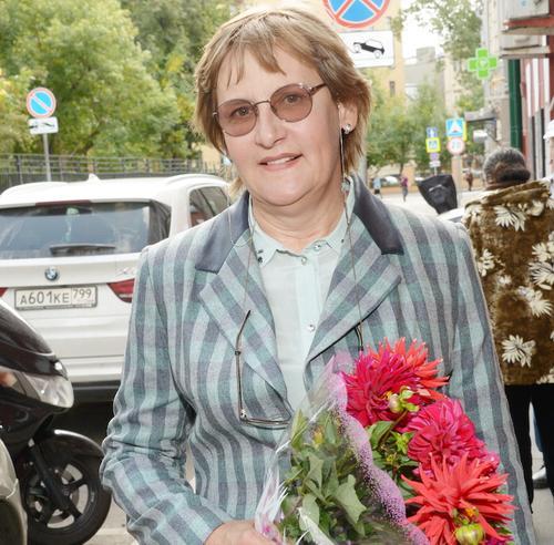 Актриса Татьяна Орлова: Иван Грозный – святой? В голове не укладывается