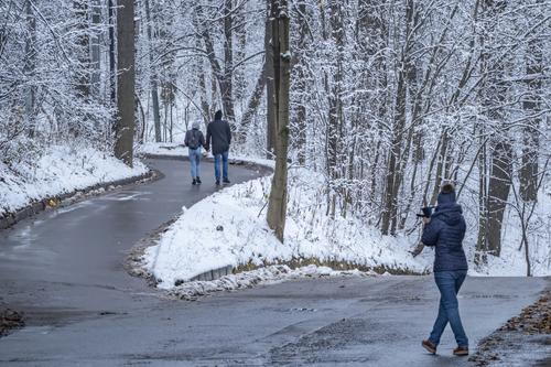 Синоптики: Циклон «Таня» станет причиной плохой погоды в Москве