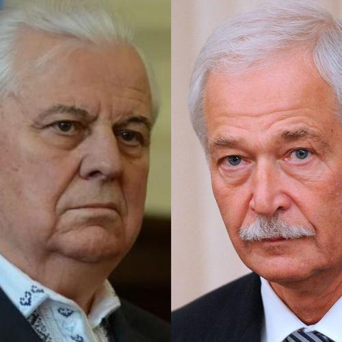 Делегация Украины сорвала переговоры контактной группы по Донбассу