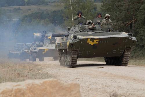 Военкор Пегов назвал возможную тактику ВСУ в случае их нового наступления на республики Донбасса
