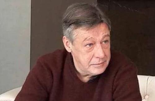 РИА Новости: Ефремова переводят из СИЗО в колонию в Белгородской области