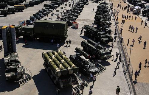 Темпы поставок техники в российские войска сохранятся в 2021-2023 годах