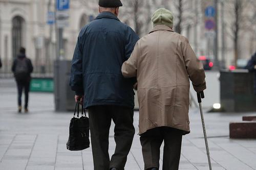 Власти Московской области продлили режим самоизоляции для лиц старше 65 лет