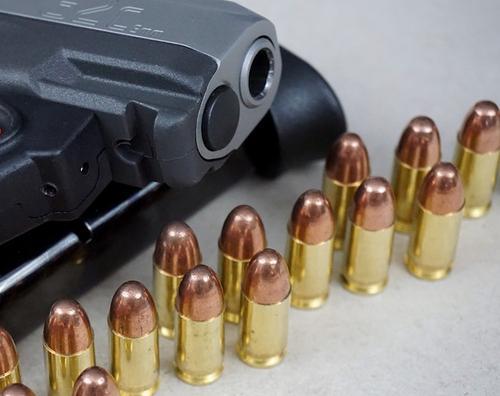 При беспорядочной стрельбе в штате Невада погиб человек
