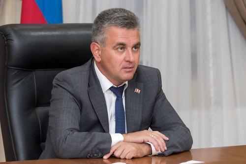 Красносельский заявил о готовности к диалогу с новым президентом Молдавии