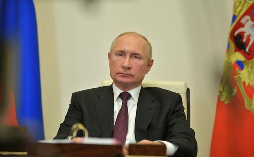 Итоговая пресс-конференция Путина состоится 17 декабря