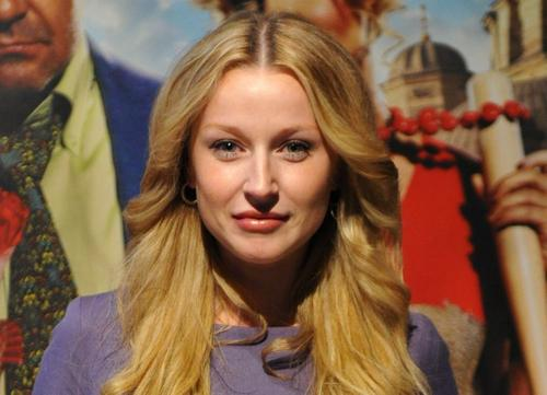 Актриса Ольга Медынич призналась, что «прекрасно провела время» на самоизоляции