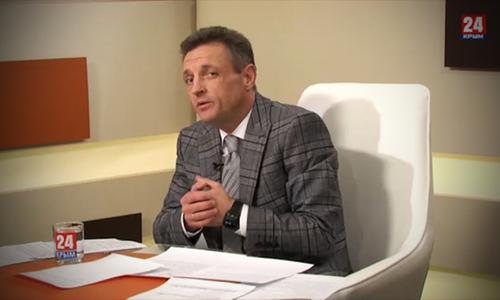 Министр здравоохранения Крыма рассказал, что  в республике  растет число инфицированных  коронавирусом