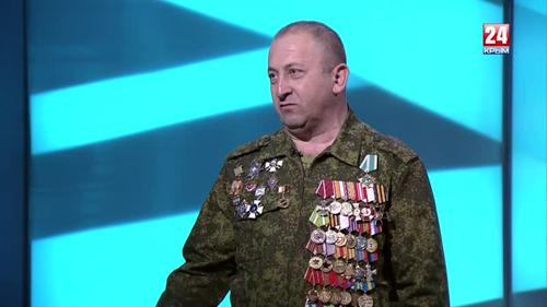 Депутат из Крыма назвал случившееся в Карабахе дилетантством и предательством