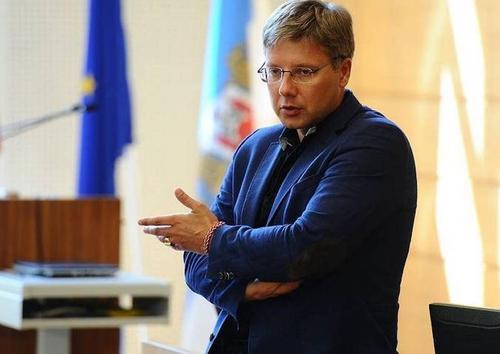 «Преображение» латвийских депутатов