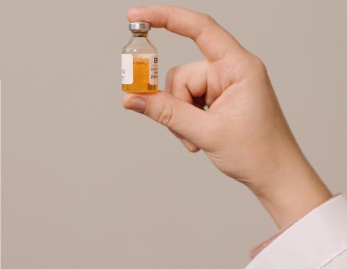 Британские специалисты оценили данные об эффективности вакцины «Спутник V»