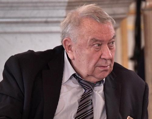 Член президиума РАН Нигматулин поделился воспоминаниями о Фортове