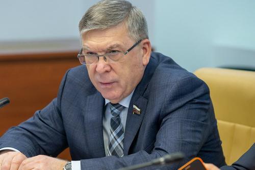 Рязанский заявил, что удаленка окончательно стала реальностью