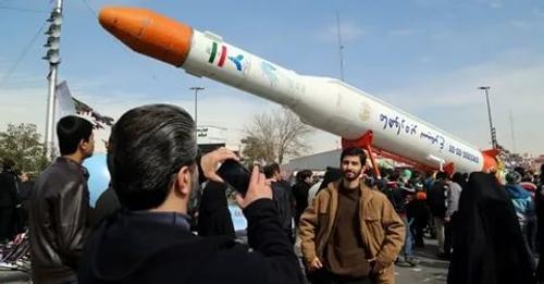 Иран отомстит за своего убитого физика ядерщика