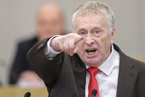 Жириновский предпредил Молдавию об «ответном ударе»