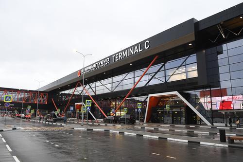 Экстренные службы сообщили об обнаружении сумки с повышенным радиационным фоном в аэропорту «Шереметьево»