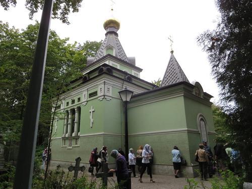 Блаженная Ксения: Святая защитница Санкт-Петербурга