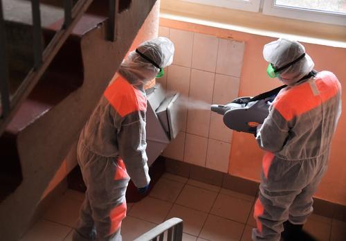 Спецпредставитель президента Сергей Иванов призвал заварить все мусоропроводы