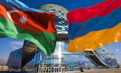 Армения и Азербайджан делят приграничный золотоносный рудник