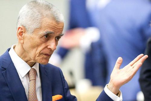 Онищенко не рекомендует больным коронавирусом делать КТ без назначения врача