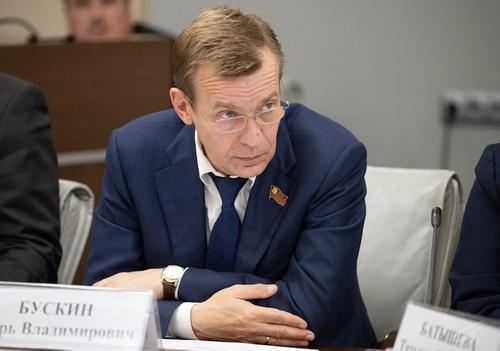 Депутат МГД Бускин: На экологические программы в бюджете столицы выделены значительные средства