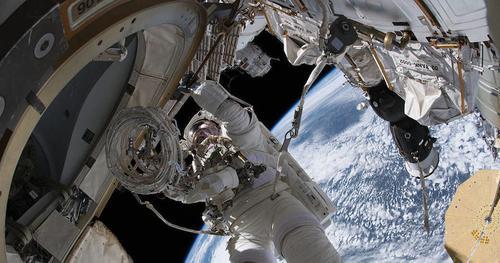 В 2020 году финансирование научного космоса в России в 60 раз меньше, чем в NASA