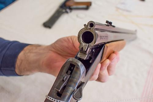 Политолог Орлов предложил внести изменения в закон о праве на приобретение оружия