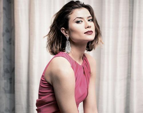 Актриса Виктория Соловьёва: «Что делает женщину счастливой, это частная история»