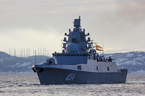 Defence 24: Россия могла провалить испытания гиперзвуковой ракеты «Циркон» в январе 2020-го