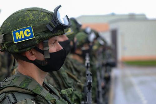 Стрелков предрек быстрый разгром российских миротворцев в случае нападения Молдавии и Украины на Приднестровье