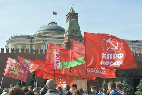 Цель КПРФ - 150 мандатов для блокировки любых законопроектов «Единой России»