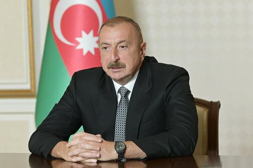 Алиев заявил о существовании попыток нарушить соглашение по Карабаху