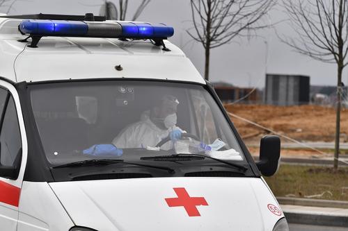 Актер Борис Плотников из «Собачьего сердца» умер от коронавируса