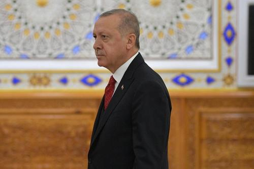 Эксперт Аватков объяснил, как Турция пытается усидеть на двух стульях