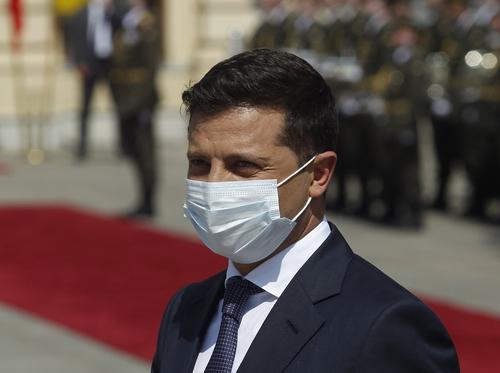 Политтехнолог Рогимов: Зеленский быстро вылечился от коронавируса с помощью российского препарата