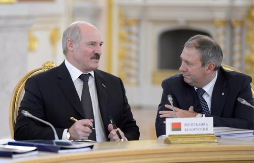 Английские социологи провели опрос в Республике Беларусь
