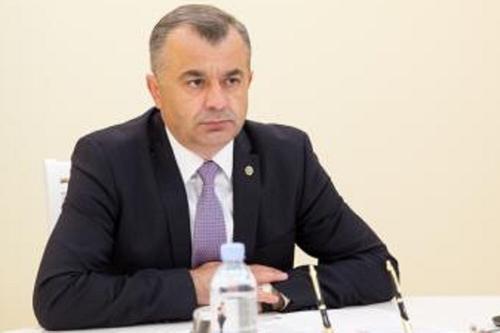 Молдавский премьер призвал сограждан не верить на слово новым политическим «идолам»