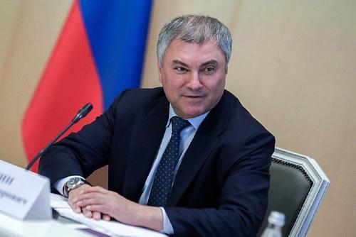 Володин заявил, что бюджет-2021 остается социально ориентированным