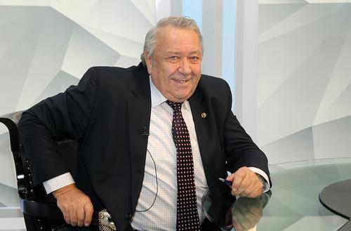 На похороны академика Фортова никто из первых лиц страны не пришёл