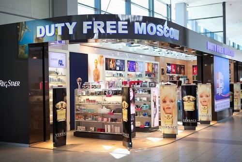 Москва поможет столичным компаниям разместить товары в магазинах дьюти-фри — Сергунина