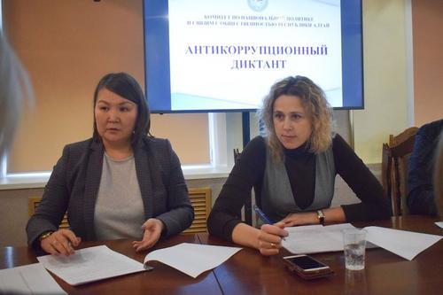 Всероссийский антикоррупционный диктант пройдет в день борьбы с коррупцией 9 декабря