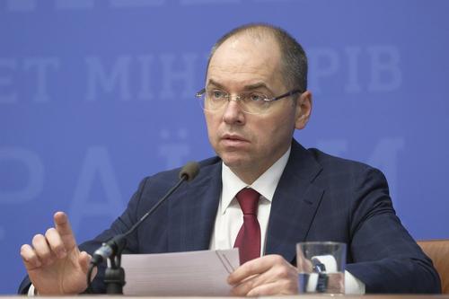 Минздрав Украины будет рекомендовать правительству ввести локдаун в январе