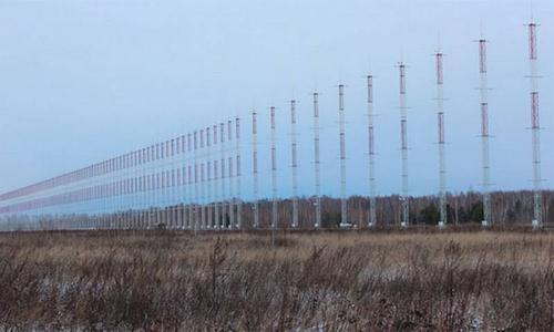 Российская РЛС «Контейнер» видит американские стелс-самолеты и на растениях в тысячи километров
